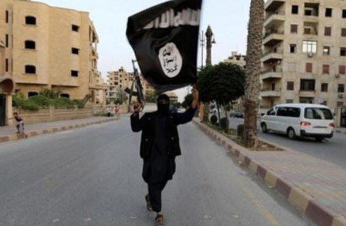 ABD'li komutandan 'korkutan' IŞİD açıklaması