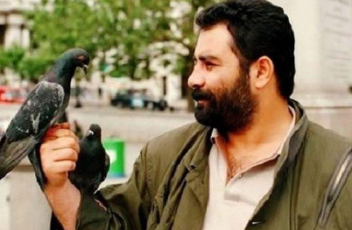 'Ahmet Kaya filmi için AİHM'e kadar gideceğiz'