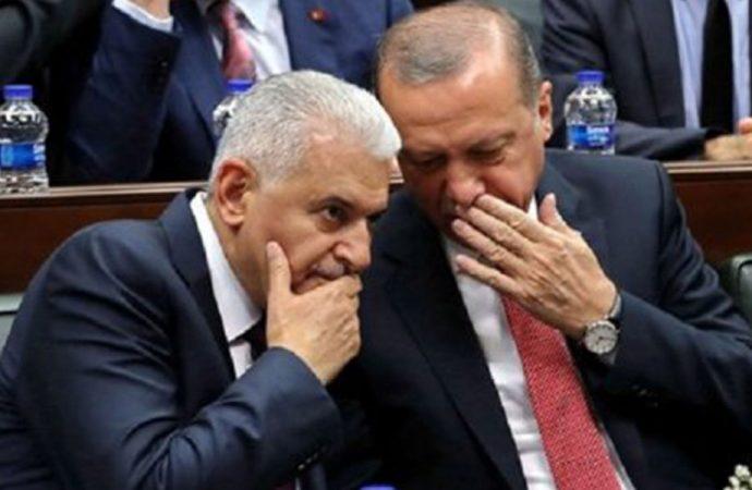 AKP İstanbul'u kaybedebilir