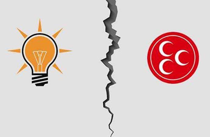 Mersin'de AKP – MHP ittifakı çatladı! Başkan Seçer, bir oy farkla yetkiyi aldı…