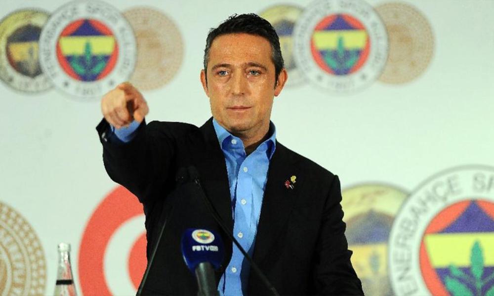 Ali Koç'un hedef aldığı AKP'li milletvekili kim?