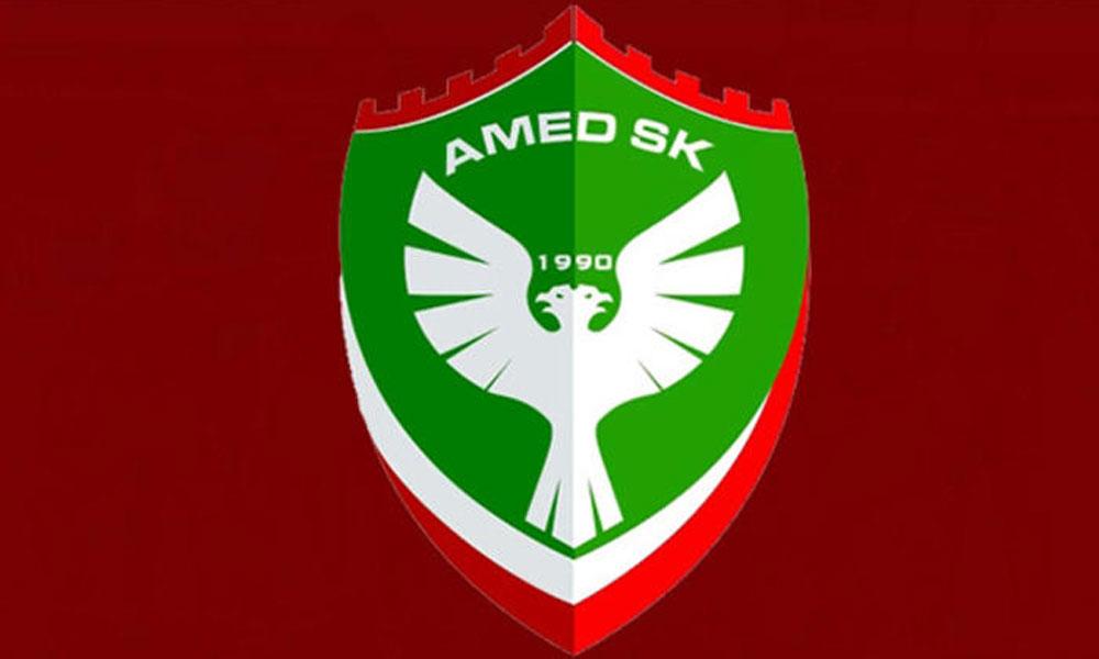 Amed Sportif, Mansur'un cezasının düşürülmesinden memnun