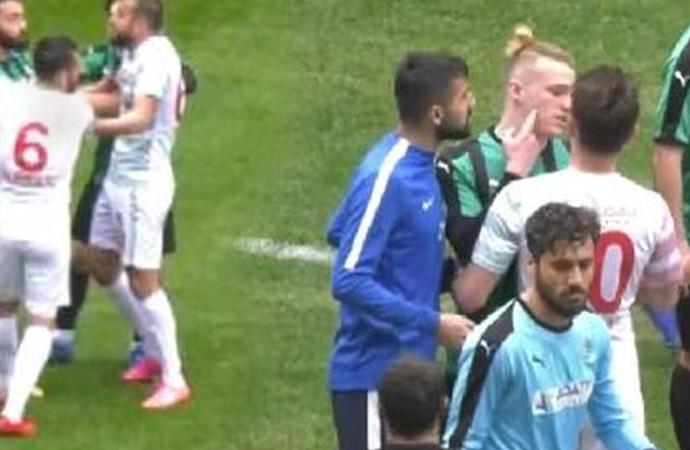 Skandal… Futbolcuyu Hakemin 'yok' raporuna rağmen cezalandırdılar