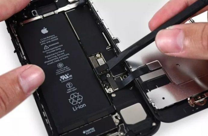 Apple ürünleri için tamir yolu açıldı