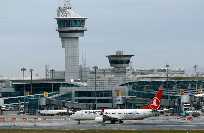 Kapatılan Atatürk Havalimanı için 4 milyarlık ödenek!