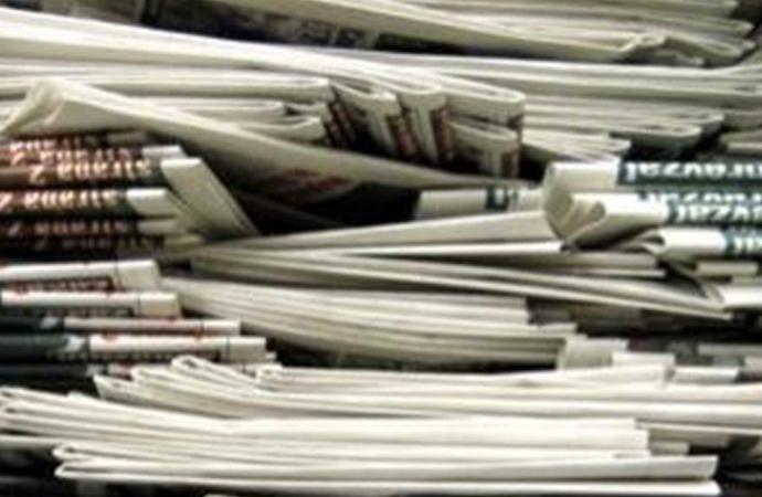 'İBB'ye ait BELTAŞ'larda bütün gazeteler satılmaya başlandı'