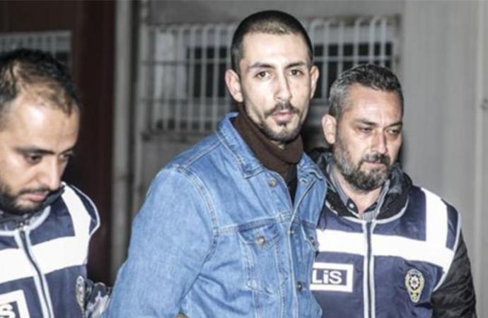 Beyoğlu'nda 4 arkadaşını yakarak öldürmüştü… İşte ilk ifadesi