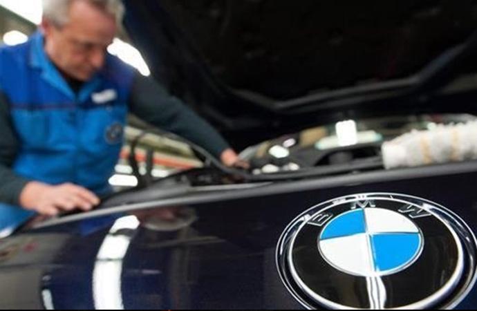 BMW Türkçe konuşmayı yasakladı!