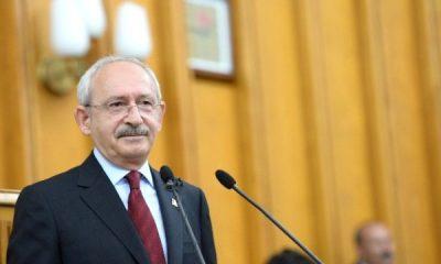 Kemal Kılıçdaroğlu Fezleke