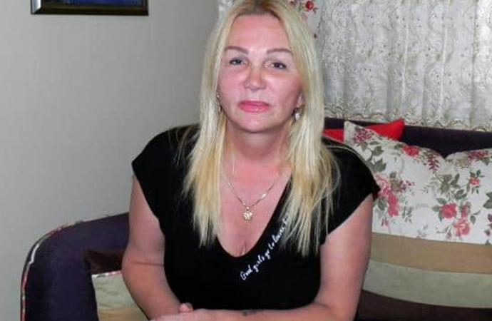 CHP'de ilk trans yönetici
