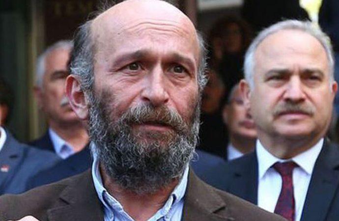 Adalar belediye başkan adayı Erdem Gül'den suç duyurusu