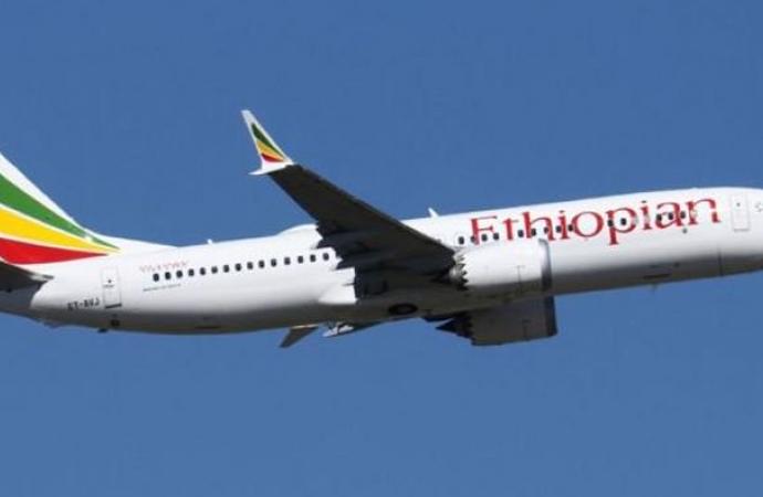 Çin, tüm Boeing 737 tipi uçakların uçuşunu durdurdu