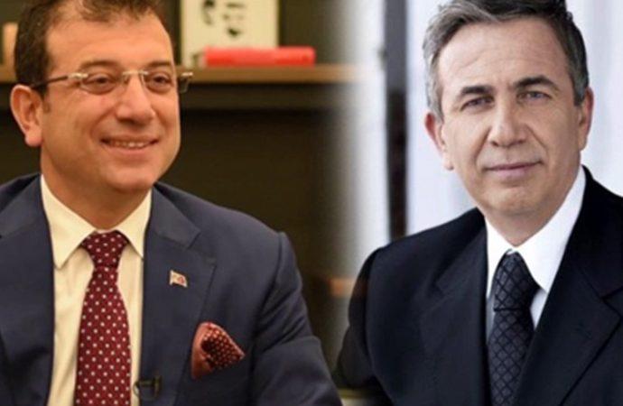 Ahmet Davutoğlu'nun eski danışmanı İstanbul ve Ankara'daki oy oranını açıkladı