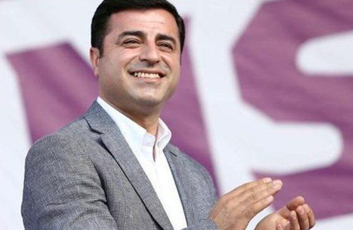 CHP'den Demirtaş'a teşekkür: Kendini değil toplumu düşündü