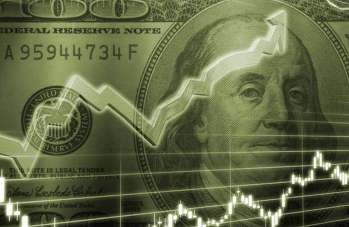 Dolar 2020'ye böyle başladı! İşte rakamlar…