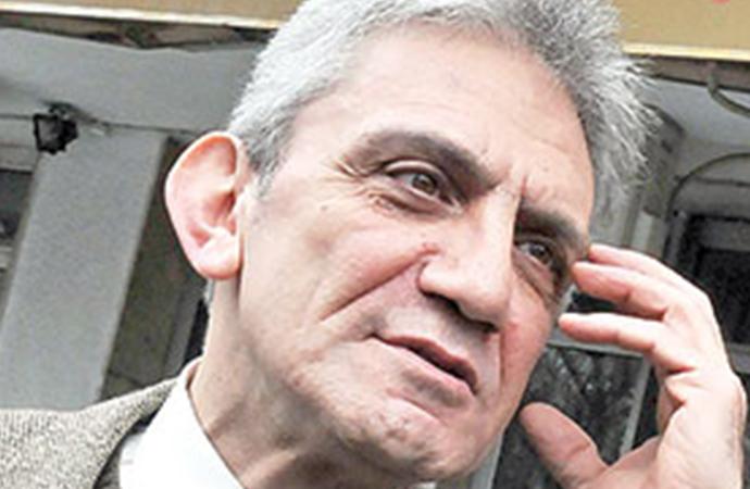 DSP adayı Ergenekon Kumpası'na sahip çıkan Aksakal'ı eleştirerek istifa etti!