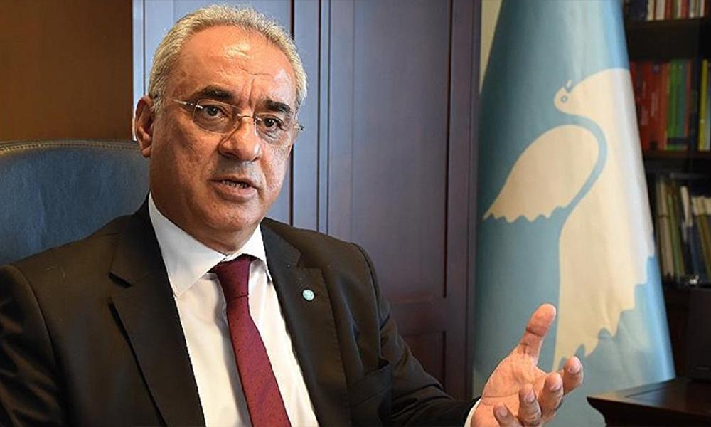DSP'den Ecevit yorumu: Yaşasaydı seçildiği gün Erdoğan'ı ziyarete giderdi