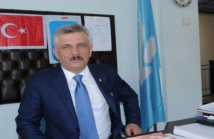 DSP'den AKP ağzı: Müslüman mahallesinde salyangoz satma peşindeler