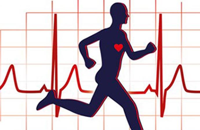 Düzenli egzersiz yapmak tansiyonu dengeliyor