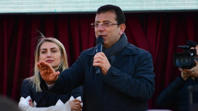 Ekrem İmamoğlu'ndan AKP'ye HDP'li seçmen tepkisi