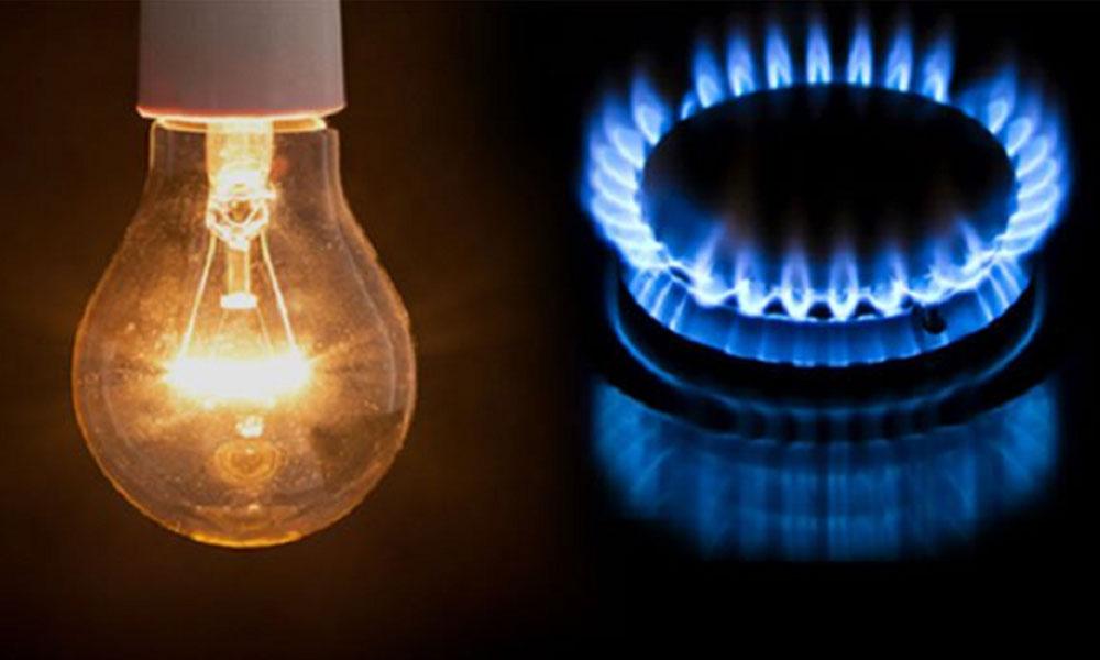 Bir yılda elektriğe yüzde 22.6, doğalgaza yüzde 27 zam geldi