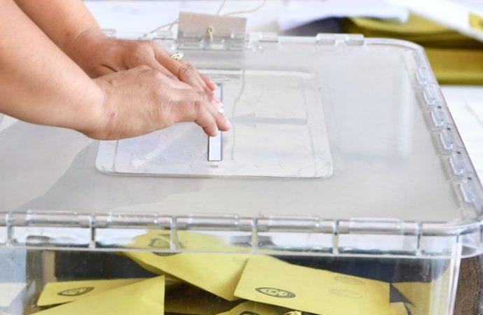 Doğu ve Güneydoğu'daki 15 ilin seçim anketi sonuçları açıklandı