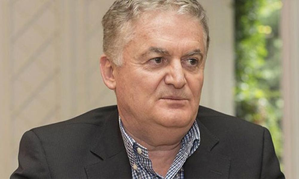 Emekli Albay Üçok: TSK içinde hala 30 bin FETÖ'cü var