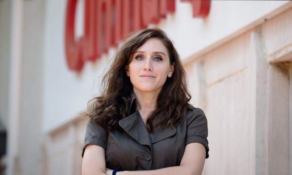 Gazeteci Pelin Ünker'in davası düşürüldü