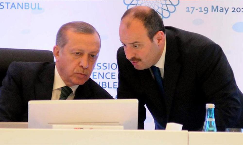 Erdoğan'ın 'Uzay Ajansı' sözlerine CHP'den jet yanıt
