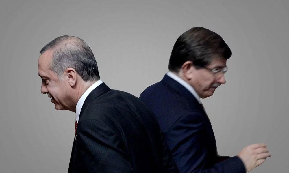 Erdoğan isim vermeden Gül ve Davutoğlu'nu hedef aldı!