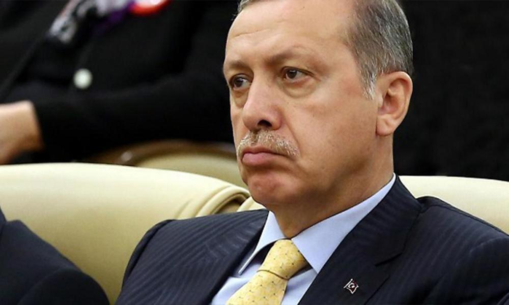 Kendi adayından Erdoğan'a yalanlama: Vatanlarını severler