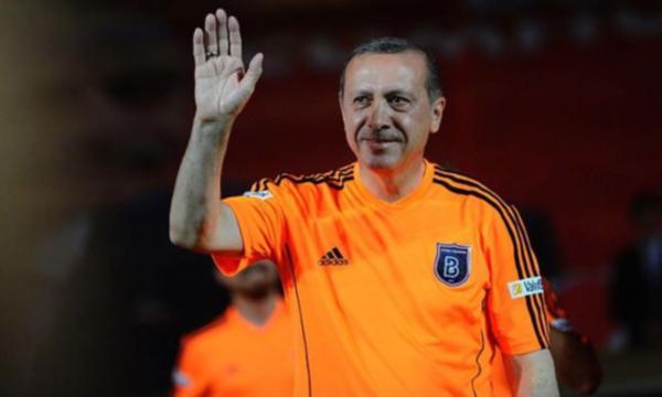 Cumhurbaşkanlığı'ndan Başakşehirspor sorusuna cevap yok