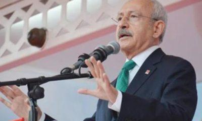 Kemal Kılıçdaroğlu hapis