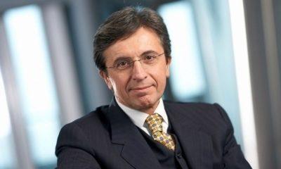 Son dakika! İş Bankası Yönetim Kurulu Başkanı Ersin Özince görevinden ayrılıyor