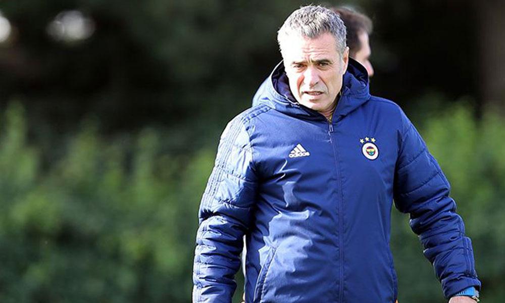 Ersun Yanal ve dört futbolcu PFDK sevk edildi