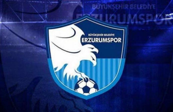 Erzurumspor'un yeni teknik direktörü belli oldu