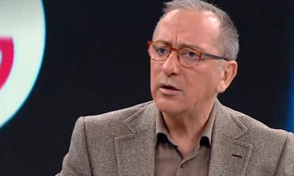 Fatih Altaylı'dan Galatasaray kongresinde  'Sahte gençler' iddiası