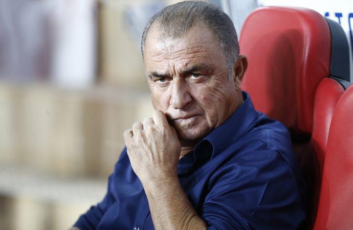 Galatasaray, Fatih Terim'in sözleşme şartlarını KAP'a açıkladı