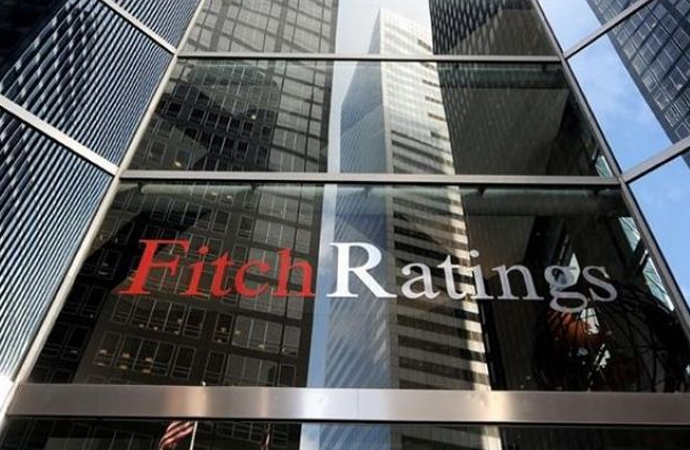 Fitch Ratings, Türkiye için büyüme tahminini değiştirdi