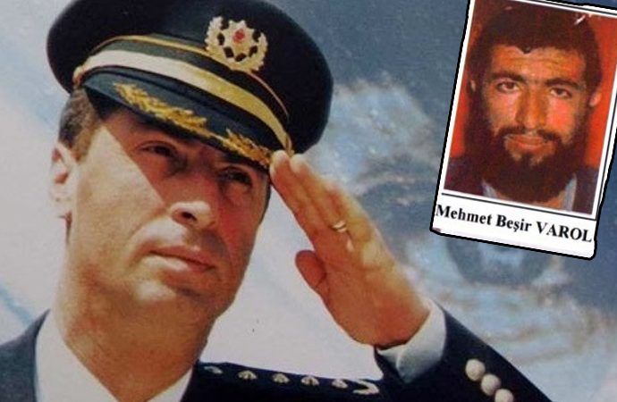 Gaffar Okkan suikastının emrini veren 'dostane çözüm' ile tahliye edildi
