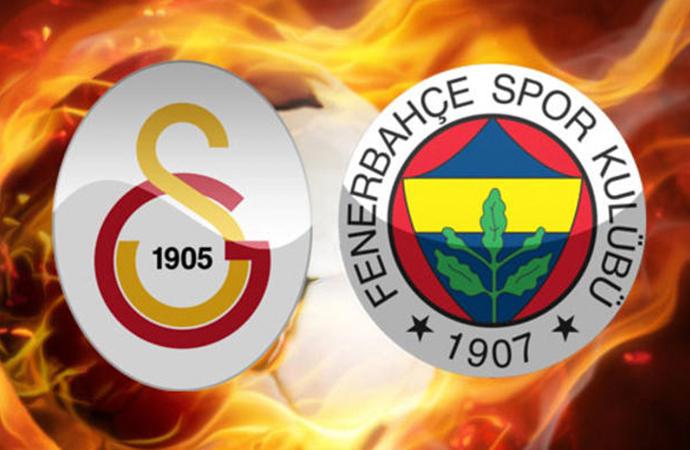 Galatasaray ve Fenerbahçe arasında dev kapışma! İşte o yıldız futbolcu…