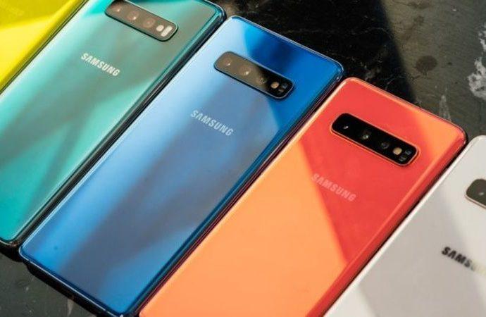 Galaxy S10+ maliyeti ile karşımıza çıktı