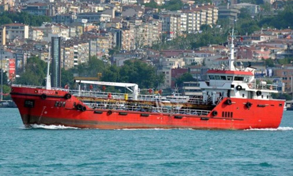Türkiye'den yola çıkan gemi, kurtardığı göçmenler tarafından kaçırıldı