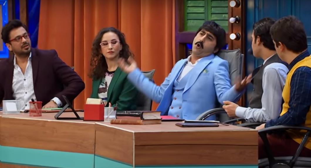 Güldür Güldür Show'daki 'Yandaş Basın' izlenme rekoru kırıyor