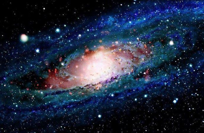 Dünyadan 50 kat büyük gezegen keşfedildi!