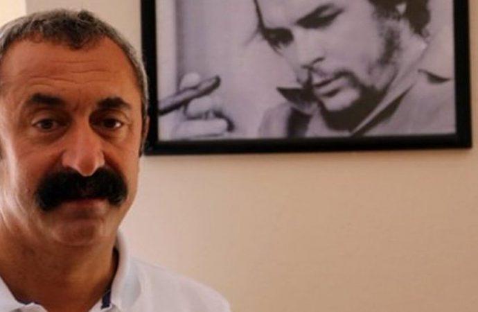 HDP'de 'Komünist Başkan' tartışması!