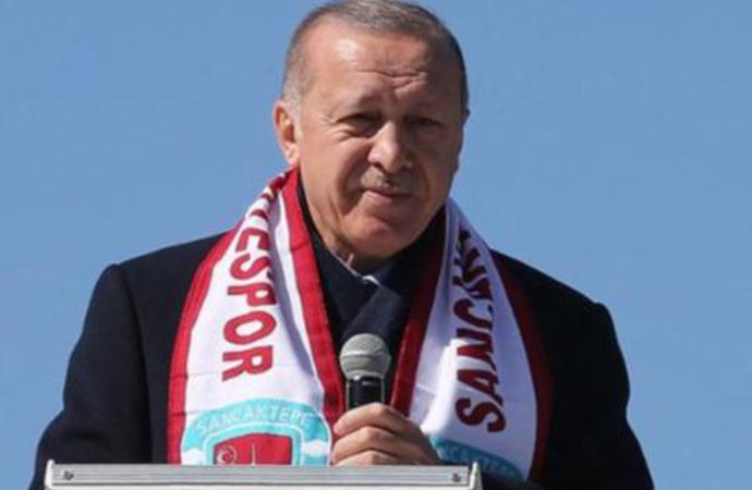 HDP'lilere 'defolun' diyen Erdoğan, Kürtlere 'kardeşlerim' diye seslendi