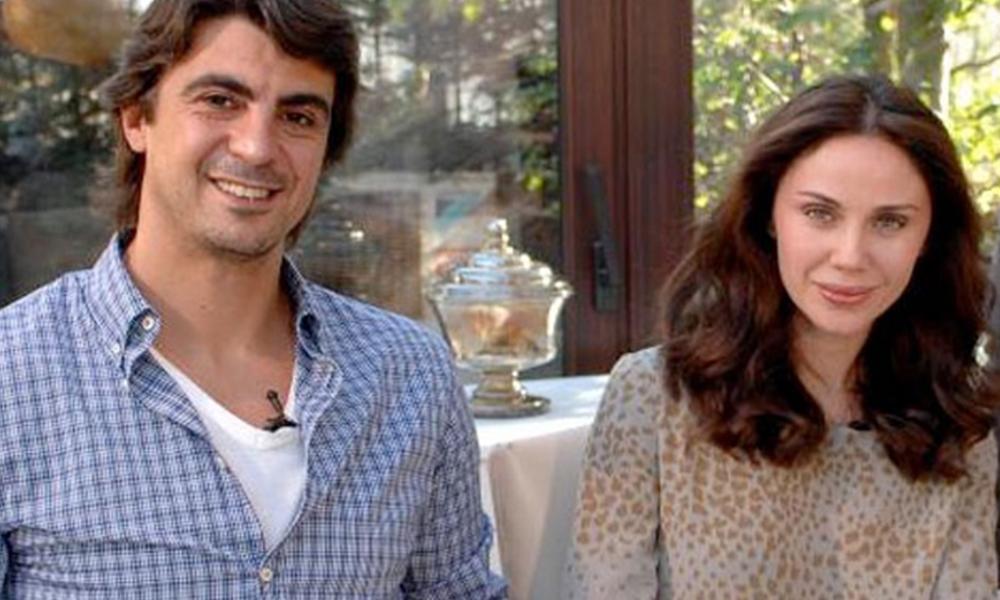 Demet Şener ve İbrahim Kutluay evliliği bitti