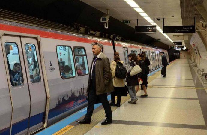 AKP'li belediye ile Bakanlık arasında metro çekişmesi