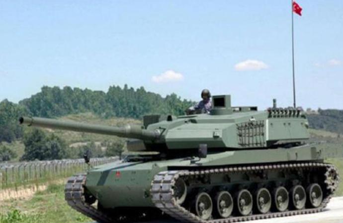 İşte ileri demokrasi: Tank Palet fabrikası için eylem izni yok!